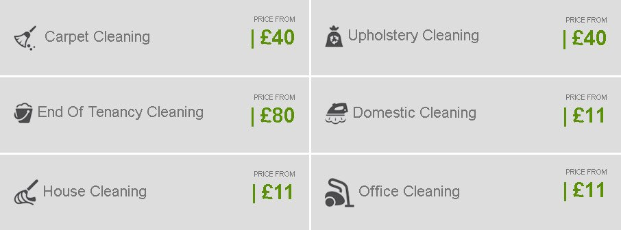 Exclusive Offers on Upholstery Cleaning in West Hampstead, NW6